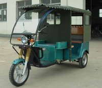 Electric Tricycle (HLT-006)