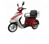 Electric Tricycle (HLT-045)
