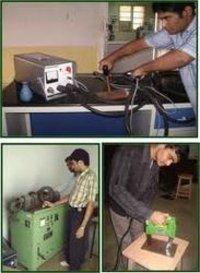 Non Destructive Test Equipment & Consumables