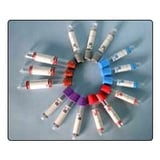Blood Collection System Non Vacuum Tubes
