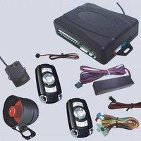 Car Alarm (PKE001)