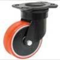 Forged Steel Castor (HSC) Wheels