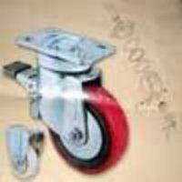 Heavy Duty Castor Wheels