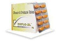 Oxflo-zl Tablets