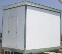 Portable Telecom Enclosures