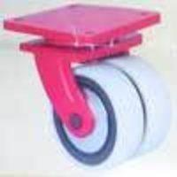Taper Roller Bearing Castor (TTR) Wheels