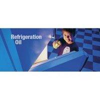 Refrigration Oils