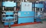 Engineering Rubber Products Vulcanizer