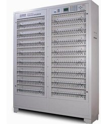 Battery Capacity Grading System