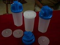 Shaker Glass