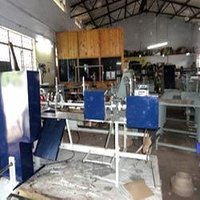 Parallel Paper Tube Making Machinery