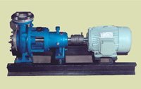 Process Pump And Stainless Steel Pump