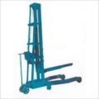 Engine Lifter Trolleys