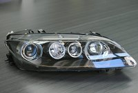 Xenon Headlight