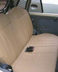 Elegant Car Seat Covers