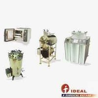 Sterilization Equipments