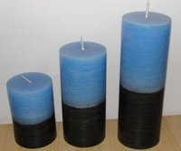 Black Candles At Best Price In New Delhi Delhi Nikki
