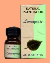 Lemon Grass Natural Essential Oils