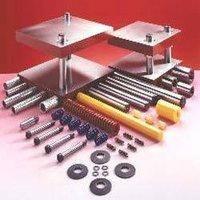 Press Tool Parts
