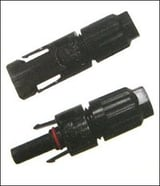 4.0 Mm Pv Connector And Gland