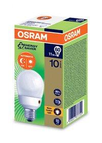 Energy Saving Sensor Bulbs