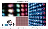 Full Color Led Wall