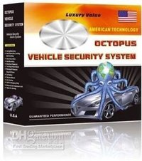 Car Alarm System (CT-OT)