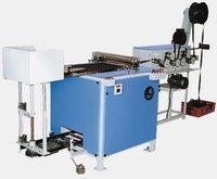 Festooning Machine