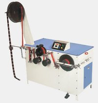 Measuring And Winding Machine