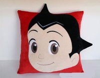 Plush / Stuffed Pillow & Cushion