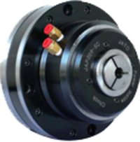 Cylinder-Integrated Air Collet Chuck