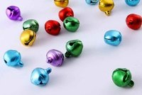Diy Bells For Fashion Jewelry