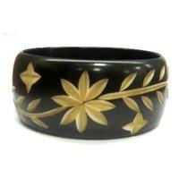 Crafted Wood Bracelet