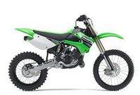 2011 Kawasaki KX 100 Dirt Bike