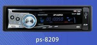 Car DVD Player With Usb Sd