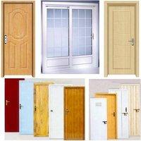 Pvc Doors & Cupboards in Vijayawada
