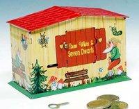 Snow White Banks