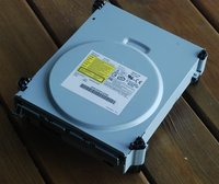 Xbox 360 Philips Dvd Rom Disk Drive