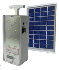 Solar Led Lantern/Emergency Light