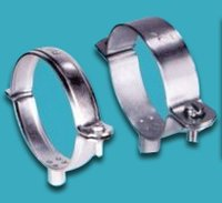 Plain Split Clamps
