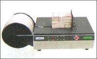 Note Bundling Machine