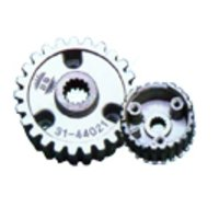 Clutch Cover for MZ 250 Motor Cycle