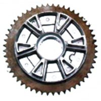 Rear Wheel Chain Sprocket for JAWA 350 H/D