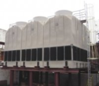 TM Series Induced Draft Towers