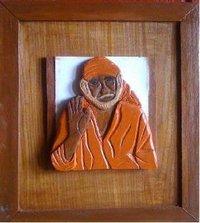 Shirdi Sai Baba Religious Figure