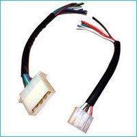 Automotive Wiring Harnesses