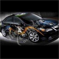 Car Wraps Advertising