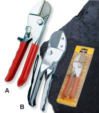 Pruning Secateurs (Rol Cut Type)