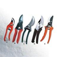 Pruning Secateurs (Shearing Type)