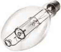 Pulse Start Metal Halide Lamps